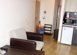 Трёхкомнатная меблированная квартира в Святом Власе. Фото 4