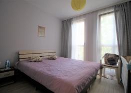 Двухкомнатная квартира в комплексе люкс Каскадас 13. Фото 5