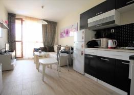 Современный компактный апартамент в Каскадас 13. Фото 6