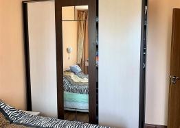 Двухкомнатная квартира без таксы поддержки в Несебре. Фото 7