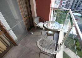 Двухкомнатная квартира на продажу в комплексе Тарсис Клуб. Фото 6