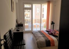 Двухкомнатная квартира в городе Поморие - для ПМЖ. Фото 6