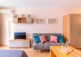 Новая квартира рядом с пляжем в Равде. Фото 9