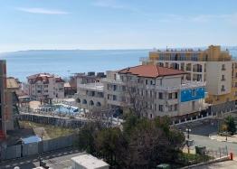 Апартамент на второй линии моря в комплексе Адмирал. Фото 6