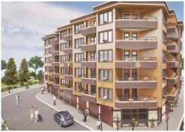 Трехкомнатная квартира на продажу в комплексе на Солнечном Берегу. Фото 4
