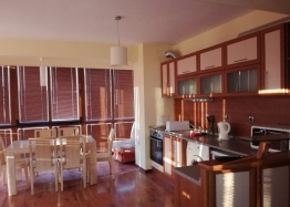 Двухкомнатная квартира в Созополе около пляжа Хармани. Фото 2