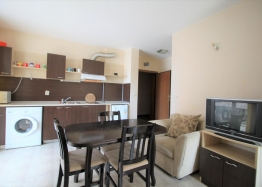 Недорогая двухкомнатная квартира в комплексе Стелла Поларис. Фото 7