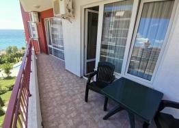 Трехкомнатная квартира с видом на море на первой линии. Фото 7