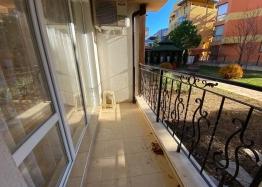 Двухкомнатная квартира в 150 м от пляжа в Равде. Фото 7