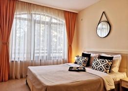 Двухкомнатная квартира в комплексе Роял Сан. Фото 3