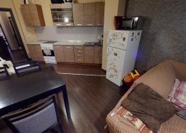 Трехкомнатная квартира в комплексе Империал Хайтс. Фото 7