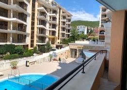 Элитный трехкомнатный апартамент в комплексе Адмирал. Фото 7