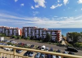 Трехкомнатный апартамент с видом на море в Империал Форт. Фото 10