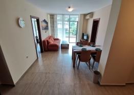 Отличная квартира в комплексе Sun Village, Солнечный Берег. Фото 9
