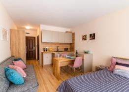 Новая квартира рядом с пляжем в Равде. Фото 4