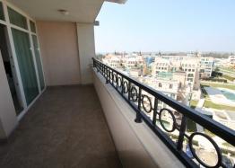 Апартамент с двумя спальнями на первой линии моря. Фото 7