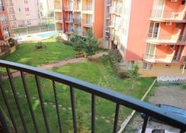 Просторная двухкомнатная квартира в Sunny View Central. Фото 7