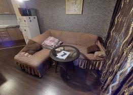 Трехкомнатная квартира в комплексе Империал Хайтс. Фото 8