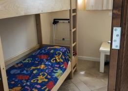 Апартамент с двумя спальнями в комплексе Санта Марина. Фото 9