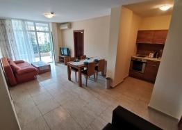 Отличная квартира в комплексе Sun Village, Солнечный Берег. Фото 1