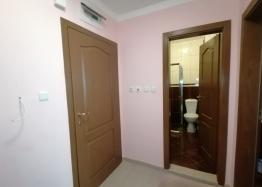Недорогая двухкомнатная квартира в городе Несебр. Фото 9