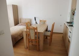 Продажа двухкомнатной квартиры у моря в Солнечном Береге. Фото 9