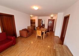 Трехкомнатная квартира в комплексе Сан Вилладж. Фото 3