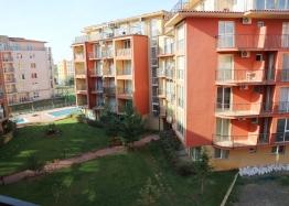 Просторная двухкомнатная квартира в Sunny View Central. Фото 8