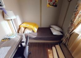Трехкомнатная квартира в комплексе Империал Хайтс. Фото 9