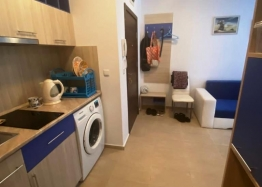 Квартира в комплексе Краун Форт с видом на море. Фото 9
