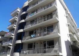Двухкомнатная квартира в Несебре по выгодной цене. Фото 1