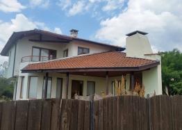 Дом с тремя спальнями в селе Горица. Фото 1