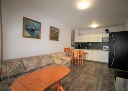 Квартира с лужайкой в комплексе Каскадас - 12. Фото 10