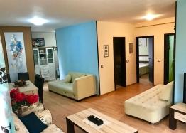 Шикарная квартира с 3 спальнями в 200 м от пляжа. Фото 2