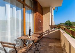 Новый современный апартамент в курорте Равда. Фото 16