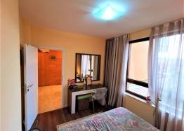 Двухкомнатная квартира в комплексе Грин Лайф Бич Резорт. Фото 7