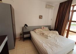 Апартамент с тремя спальнями в комплексе Несебр Вью. Фото 11
