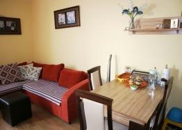 Двухкомнатная квартира в Святом Власе, Sineva Del Sol. Фото 10