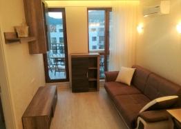 Двухкомнатная квартира в элитном комплексе Хармони 10. Фото 9