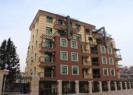 Просторная трехкомнатная квартира в комплексе Шоколад. Фото 16