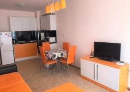 Дешевая двухкомнатная квартира в Солнечном Береге. Фото 2