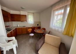 Студия с видом на море в Болгарии. Фото 17