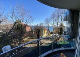 Трехкомнатная квартира с видом на море!. Фото 1