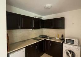 Трехкомнатная квартира в Святом Власе. Фото 12