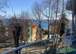 Трехкомнатная квартира с видом на море!. Фото 13