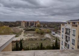 Прекрасный апартамент с панорамой моря в Приморско. Фото 9