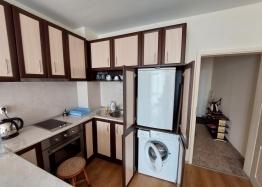 Прекрасный апартамент с двумя спальнями на Солнечном берегу. Фото 9