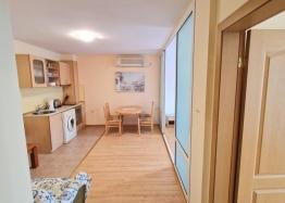 Просторная квартира на Солнечном берегу. Фото 10