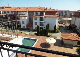 Трехкомнатная квартира в комплексе Аполон в Равде, Болгария. Фото 1