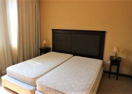 Трёхкомнатная квартира в комплексе класса люкс на Солнечном Берегу. Фото 5